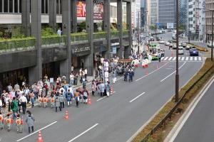 東急プラザ赤坂前
